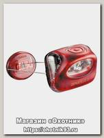 Фонарь Petzl Zipka plus 2 red