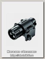 Фонарь подствольный/пистолета на планку Weaver, питание 4эл. G13-A