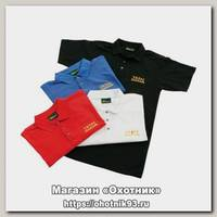 Футболка Daiwa Polo shirts PSBLK