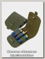 Футляр Acropolis ФП-16 комбинар. для патронов 16 калибра