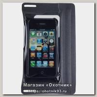 Гермочехол Seal Line для Iphone black
