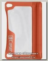 Гермочехол Seal Line Electronic Case L для электроники orange