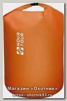 Гермомешок Nova Tour Лайтпак 60 оранжевый