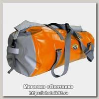 Гермосумка Stream 120л оранжевая
