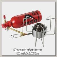 Горелка MSR Dragonfly Combo 534г мультитопливная