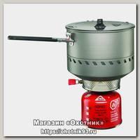 Горелка MSR Reactor с кастрюлей 2.5л газовая