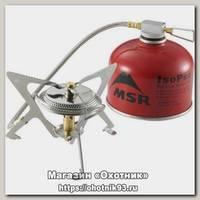 Горелка MSR WindPro газовая