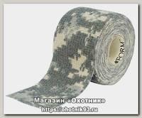 Камуфляжная лента McNett MarPat Woodland MIL 3.66м
