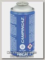 Картридж Campingaz CG1750 резьбовой газовый