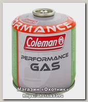 Картридж Coleman C500 газовый Performance