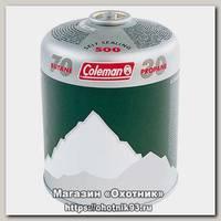 Картридж Coleman C500 резьбовой газовый