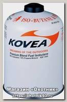 Картридж газовый Kovea резьбовой 450г