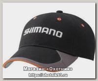 Кепка Shimano CA-071М черный