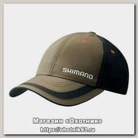 Кепка Shimano Nexus CA-036M хаки