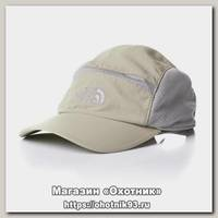 Кепка The North Face Badwater mullet dune beige
