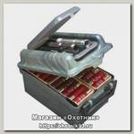 Кейс MTM для переноски 100 п-н 12к и дульных насадок