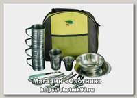 Кейс-сумка Пикник по-Русски на 4 персоны