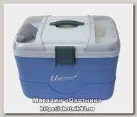 Холодильник Camping World Unicool 14л AF-003 blue