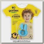 Клипса Gardex Baby от комаров со сменным картриджем