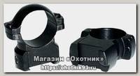 Кольца Leupold CZ 550 RM26мм для средние матовые