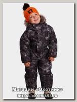Комбинезон Cosmo-tex Снеговик детский FL1081C, FL1084A