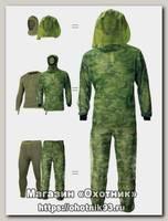 Комплект Телохранитель-6 детский хаки/кмф