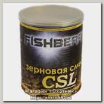 Консервированная зерновая смесь Fish Berry Попова карп классик CSL 430мл