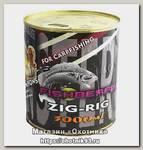 Консервированная зерновая смесь Fish Berry zig-rig 3000мл