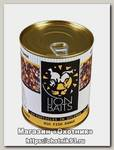 Консервированная зерновая смесь Lion Baits шести компонентная 900мл