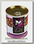 Консервированная зерновая смесь Lion Baits трех компонентная 900мл