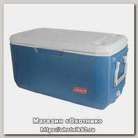 Контейнер Coleman 120 Кварт кстрим голубой изотермический 113,6л