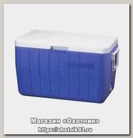Контейнер Coleman QT 48 poly-lite изотермический blue