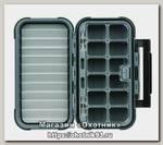 Коробка Flambeau 6134BR Blue ribbon fly box рыболовная пластик