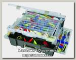 Коробка Flambeau 9030 Super max satchel zerust рыболовная пластик