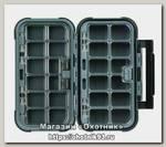 Коробка Flambeau Blue ribbon fly box 6132B
