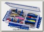 Коробка Flambeau Waterproof TT 4 zerust рыболовная