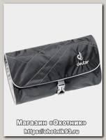 Косметичка Deuter Wash Bag II black-titan