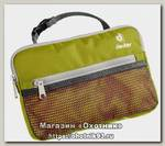 Косметичка Deuter Wash Bag Lite moss