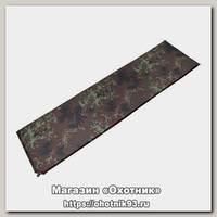 Коврик Talberg Forest light mat самонадувной 183х51х2,5см камуфляж