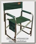 Кресло Camping World Commander до 130 кг зеленое