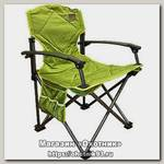 Кресло Camping World Dreamer chair до 140 кг карманы green