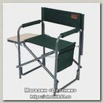 Кресло Camping World Joker до 130 кг green