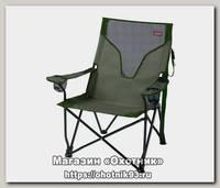 Кресло Coleman standart sling складное зеленое