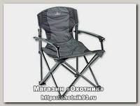 Кресло Cormoran рыболовное 55*50 см темно-зеленое