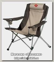 Кресло Forester стальное с подголовником