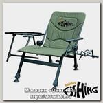 Кресло Holiday Fishing с регулируемой спинкой до 200 кг