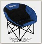 Кресло King Camp Moon leisure chair складное 87х70х80см синее
