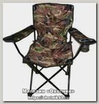 Кресло Siweida A4 №5 до 110 кг камуфляж