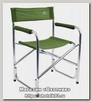 Кресло Trek Planet Camper alu green складное