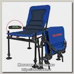 Кресло Волжанка Pro Sport compakt складное D25